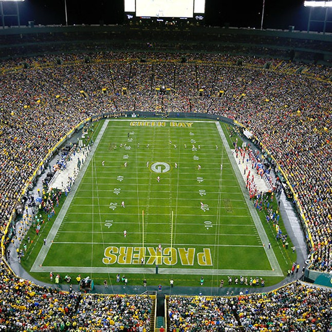 Price Drop for Green Bay Road Trip | Last Chance for British
