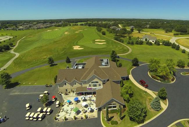 Golf Course in North Prairie, WI | Public Golf Course Near Waukesha